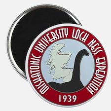 MU Loch Ness 1m Magnet