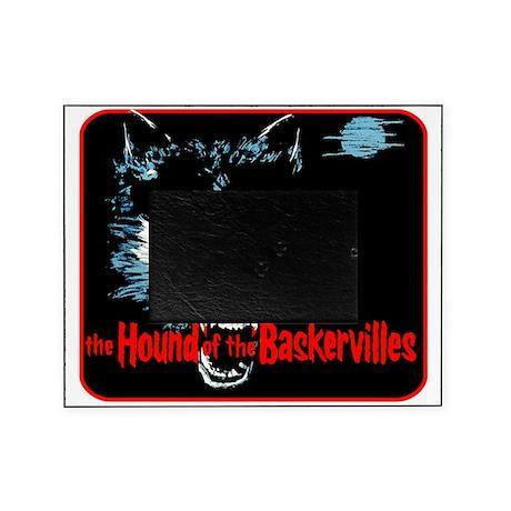 houndofbaskervilles_blank Picture Frame