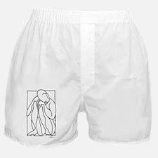 germinal Boxer Shorts