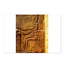 Relief of Pharaoh Postcards (Package of 8)