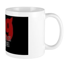 anti_999_sticker Mug