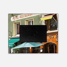 The restaurant Bistrot a Vin de Seri Picture Frame