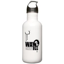 Way2Ill Water Bottle