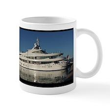 boat 1 Mug