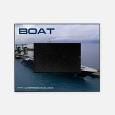 boat cover Picture Frame
