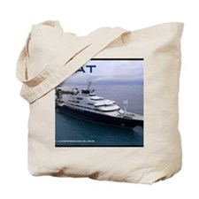 boat cover Tote Bag