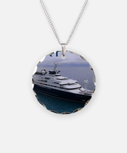 boat cover Necklace