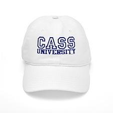 CASS University Baseball Cap