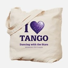 HeartTango Tote Bag