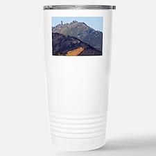 Collioure. Roussillon. France.  Travel Mug