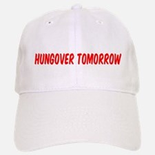 Polish Today Hungover Tomorrow Baseball Baseball Cap