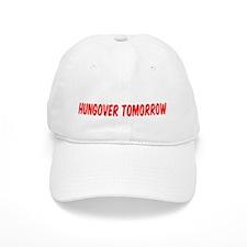 Polish Today Hungover Tomorrow Baseball Cap