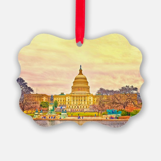 baner Ornament