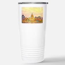 baner Stainless Steel Travel Mug