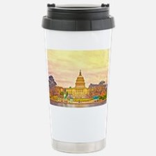 baner Travel Mug