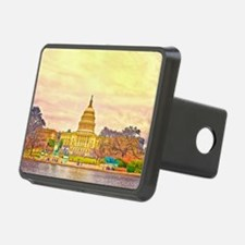 baner Hitch Cover