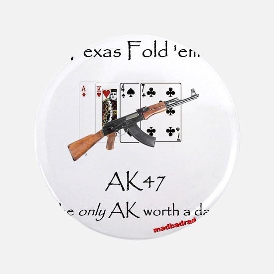 """TFE AK47 3000 3.5"""" Button"""