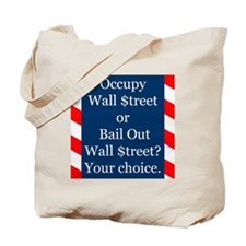 Occupy100x1000 Tote Bag