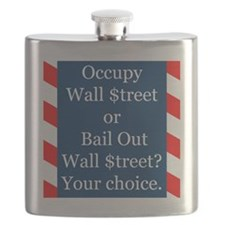 Occupy100x1000 Flask