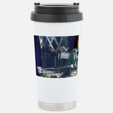 Crystal Vase Travel Mug