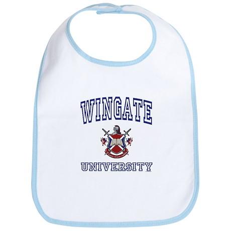 WINGATE University Bib