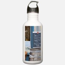 Lamb and cheese or des Water Bottle
