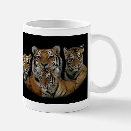 toma and cubs tile Mug