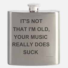 musicdoessuck Flask