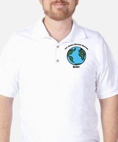 Revolves around Benny Golf Shirt