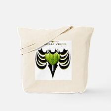 virdisbadasstribal copy Tote Bag