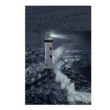 Lighthouses Postcards