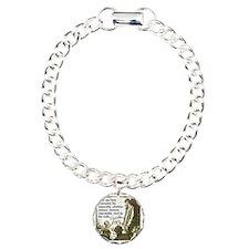 sherlockquote_truth Bracelet