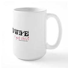 gotthis copy Mug