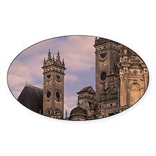Architectural detailsley, Loir, et, Decal