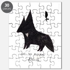 fox ethical lilith Puzzle
