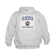 RENO University Hoodie
