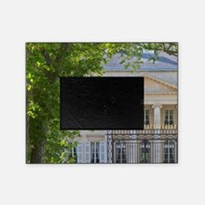 The Chateau Margaux built in 1802 19 Picture Frame