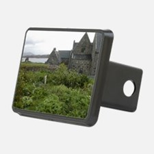 Iona Abbey herb gardens Hitch Cover