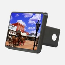 Tombstone Street Hitch Cover