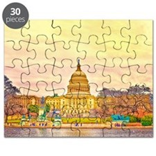 poster small Puzzle