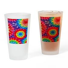 12x16_rbSpotsTD Drinking Glass