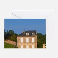 Chateau d Armailhac previously known Greeting Card