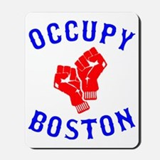 occupyboston.rgb.XL.eps Mousepad