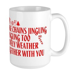 Christmas Humor Mug