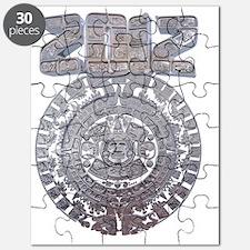 Modern Mayan 2012 Puzzle