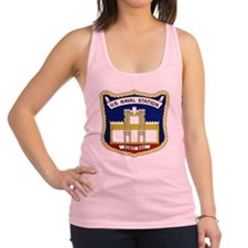 US NAVAL STATION SUBIC BAY PHIL Racerback Tank Top