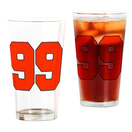 99 Drinking Glass