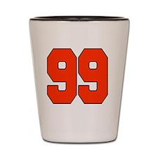 99 Shot Glass