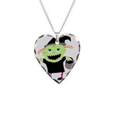 Little Witch Necklace