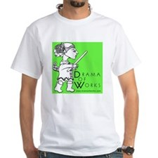 DOWlogosquare Shirt